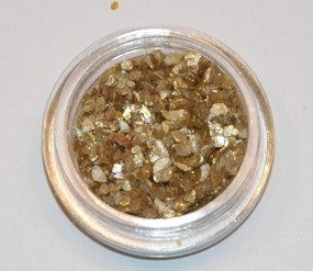 Crushed Shell gold