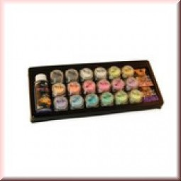 Nfu.Oh Color Powder Education-Collection 4 (Sweet Candy)