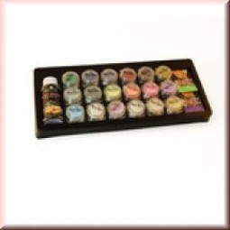 Nfu.Oh Color Powder Education-Collection 7(Best Glitter Choise)